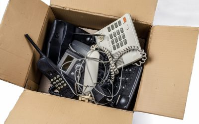 Time To Cut the Cord on Landline Home Security